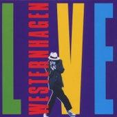 Live (Remastered) von Westernhagen