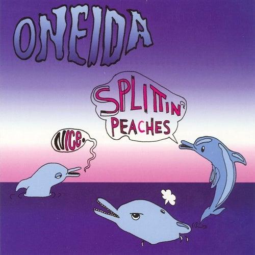 Nice / Splittin? Peaches EP by Oneida