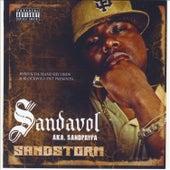 Sandstorm by Sandavol