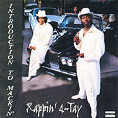 Introduction To Mackin' by Rappin' 4-Tay