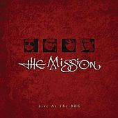 The Mission At The BBC by The Mission U.K.