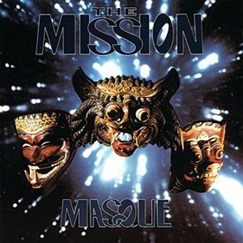 Masque by The Mission U.K.