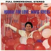Hooray For Love by Mavis Rivers