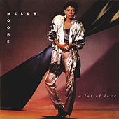 A Lot Of Love by Melba Moore