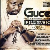 Pill Music