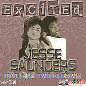 Excited by Jesse Saunders