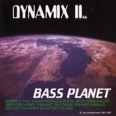 Bass Planet by Dynamix II