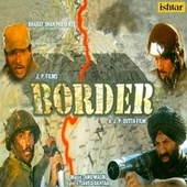 Border (Original Motion Picture Soundtrack) by Various Artists