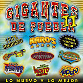Gigantes De Puebla II by Various Artists