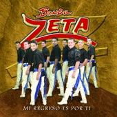 Mi Regreso Es Por Ti by Banda Zeta