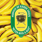 Never Miss A Beat by Kaiser Chiefs