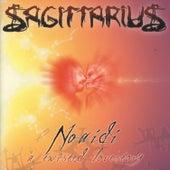 Noaidi - A Twisted Lovestory by Sagittarius