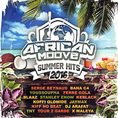 African Moove Summer Hits 2016 by Various Artists