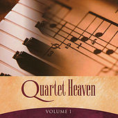 Quartet Heaven Vol. 1 by Various Artists