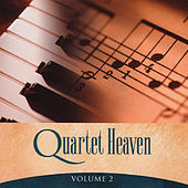 Quartet Heaven Vol. 2 by Various Artists