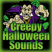 Creepy Halloween Sounds by Captain Audio