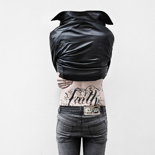 Faith by Kalashnikov