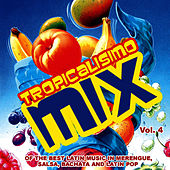 Tropicalisimo Mix Vol. 4 by Various Artists