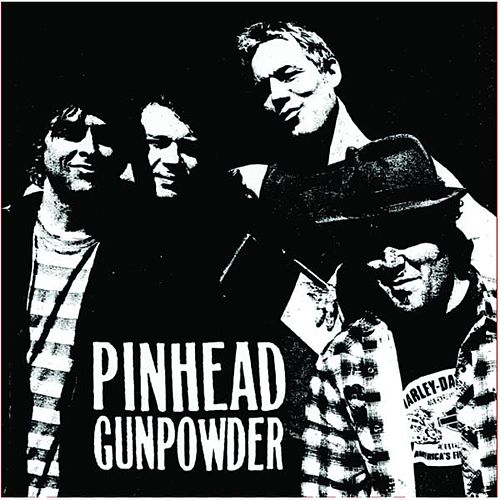 7' by Pinhead Gunpowder