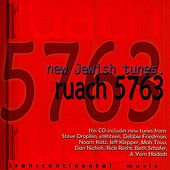 Ruach 5763: New Jewish Tunes by Various Artists