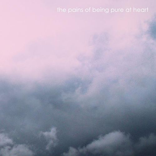 The Pains of Being Pure At Heart EP by The Pains of Being Pure at Heart