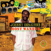Most Wanted by Johnny Osbourne
