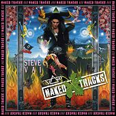 Naked Tracks Vol. 1 (Passion and Warfare - Mixes With No Lead Guitar) by Steve Vai