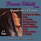 Grands Airs d'Opéras von Renata Tebaldi