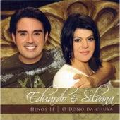 Hinos II: O Dono da Chuva by Eduardo