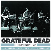 Hogmanay '72 (Live) by Grateful Dead