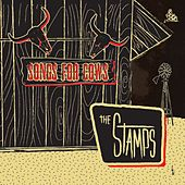 Songs for Cows by The Stamps (Gospel)