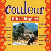 Couleur Orient - Maghreb von Various Artists