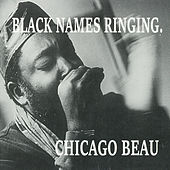 Black Names Ringing. by Chicago Beau