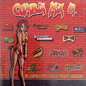 Cumbia Mix 4 by Various Artists
