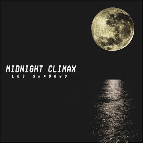 Midnight Climax by The Shadows