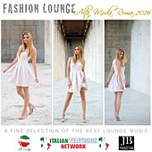 Alta Moda Roma 2016 by Various Artists