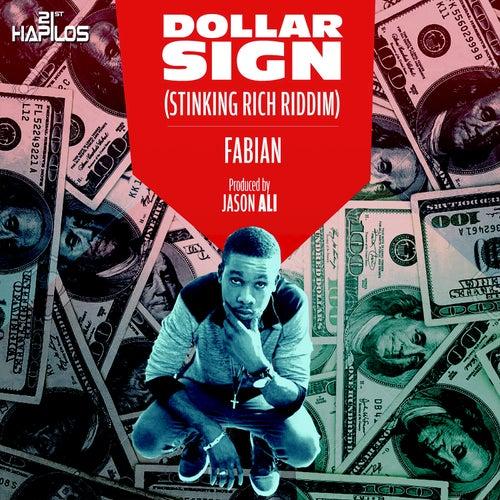 Dollar Sign - Single by Fabian