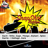 Snapshot Riddim by Various Artists