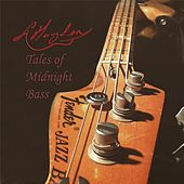Tales of Midnight Bass by Si Hayden