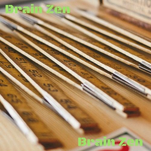 Brain Zen by Massage Therapy Music