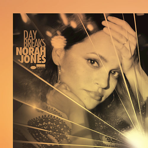 Carry On by Norah Jones
