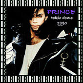 Tokyo Dome, Japan, August 31st, 1990 (Remastered, Live On Broadcasting) von Prince