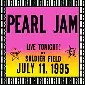 Soldier Field, Chicago, July 11th, 1995 (Remastered, Live On Broadcasting) von Pearl Jam