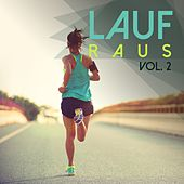 Lauf Raus, Vol. 2 by Various Artists