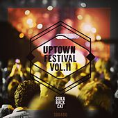 Uptown Festival, Vol. 11 by Various Artists