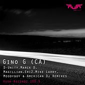 The Remixes by Gino G