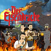Der Eisendrache the Musical by Logan Hugueny-Clark