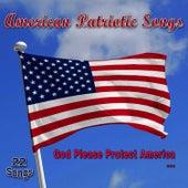 American Patriotic Songs von Various Artists