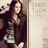 Time EP by Sandi Thom