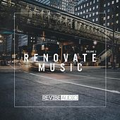 Renovate Music Vol. 3 by Various Artists